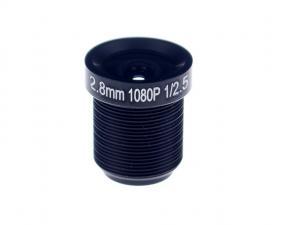 Besder 2.8mm