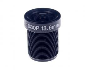 Besder 3.6mm