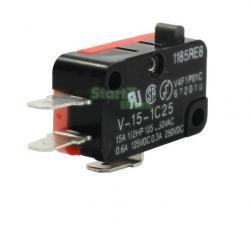 Концевой микропереключатель V-15