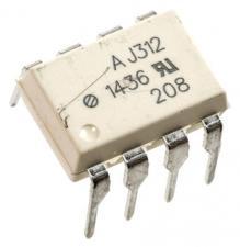 HCPLJ312-000E Реле твердотельное DIP