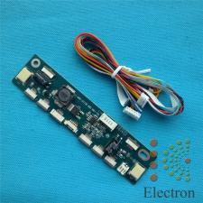 LED инвертор универсальный питание 10-26 вольт