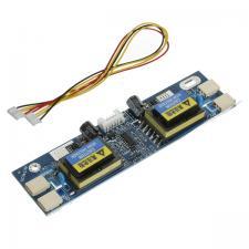 LCD инвертор AVT4029 15-22 дюйма питание 10-29 вольт 4 лампы