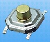 Кнопка 4х4х2.5мм (54)