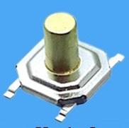 Кнопка 4х4х4.3мм (57)