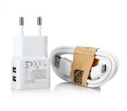 Зарядное устройство 2хUSB 5v Quwind