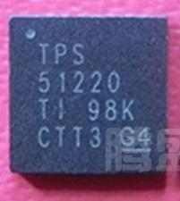 TPS51220  QFN-32