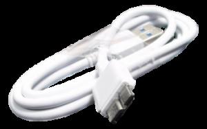 USB Кабель micro USB 3.0 ( Am - micro Bm )