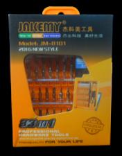 Набор отверток Jakemy JM-8101 (33 в 1)
