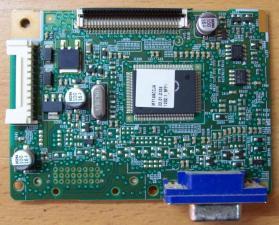 BN91-01890X Плата от монитора Samsung 943N