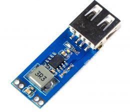 Модуль USB 5v