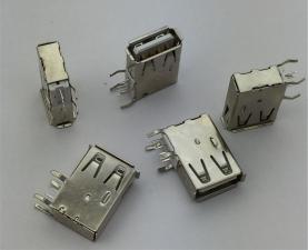 USB 2.0 4Pi Разъема G58
