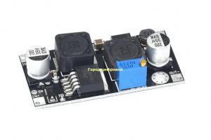 XL6019 Повышающий модуль