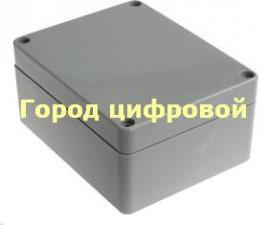Корпус РЭА пластик 55х112х88