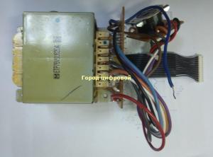 Трансформатор понижающий ETP76VSU62DA