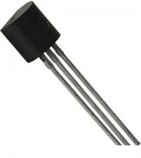 2N3904  Транзистор TO-92
