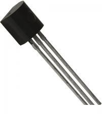 BC327 Транзистор TO-92