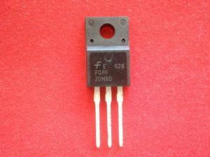20N60C3 Транзистор TO-220