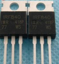 IRF840 Транзистор TO-220