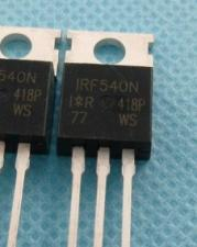 IRF540N Транзистор TO-220