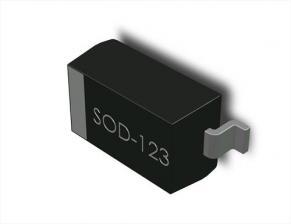 5v1 (W8) Стабилитрон SOD-123