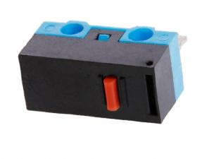 Микропереключатель 3pin (для мышек)