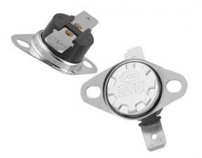150C 250V 10A термостат KSD301