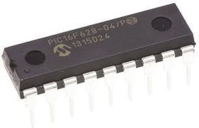 PIC16F628-04/P  DIP