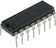 CM6800  DIP-16